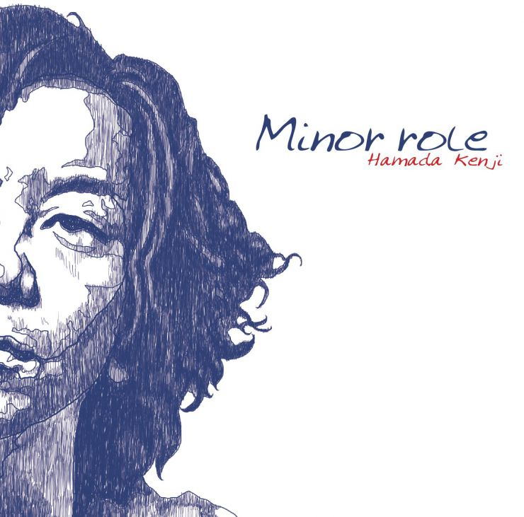 3rdAlbum「Minor role」